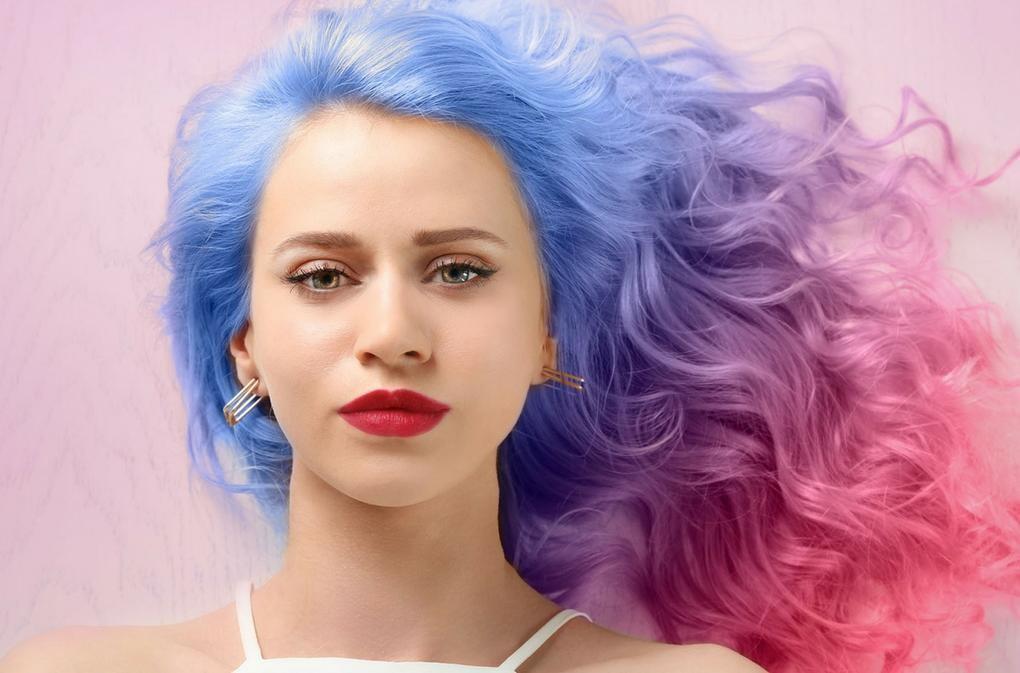 вредно ли окрашивание волос