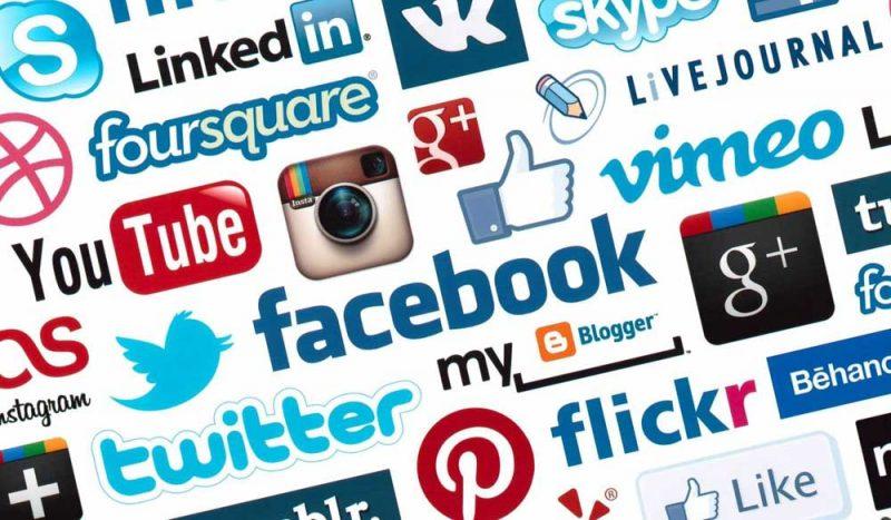 безопасность в социальных сетях