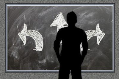 принятие решения