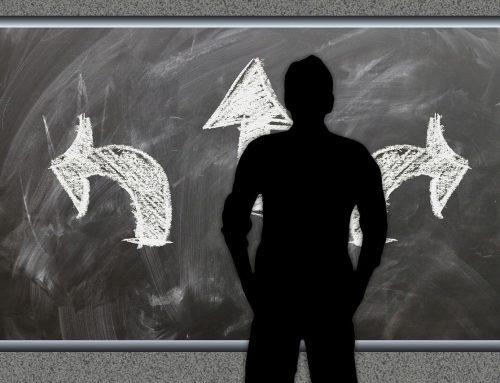 4 этапа принятия мудрого решения