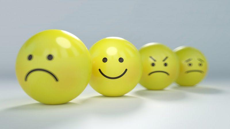 позитив и позитивное мышление