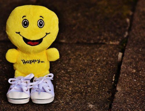Путь к счастью
