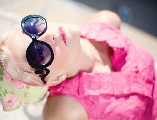 Солнцезащитные очки — инструкция по выбору