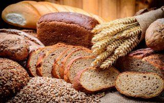 хлеб полезен или вреден