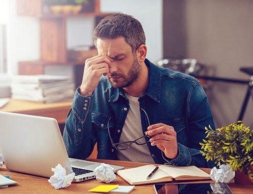 4 способа избежать стресса в вашей жизни.