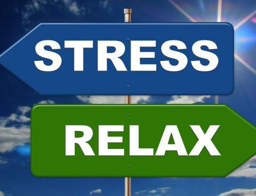 Стресс: как лучше справляться с жизненными испытаниями.
