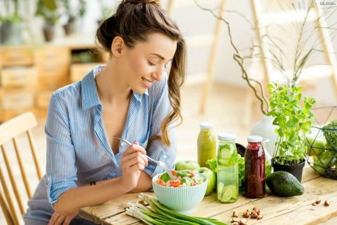как улучшить плохое настроение при помощи еды