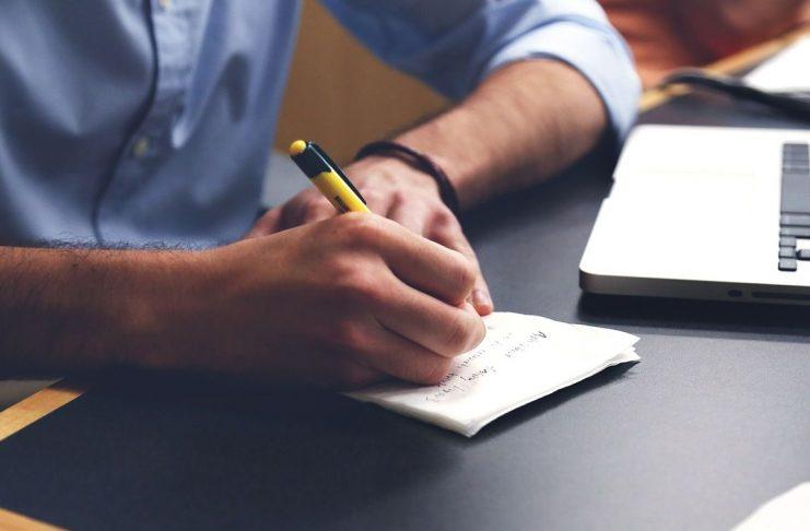 чек-лист запуска проекта и достижения цели